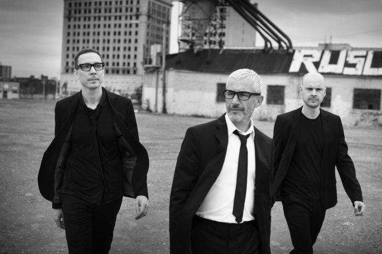 music group above and beyond