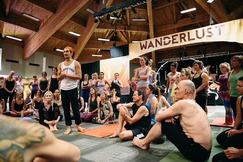 Wanderlust 6 Reasons It S Time For A Yoga Teacher Training