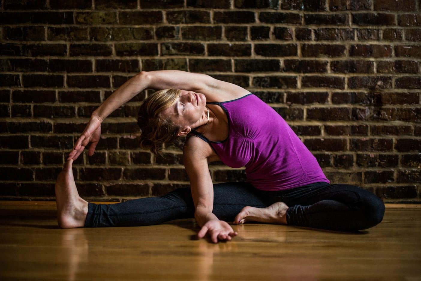 Online Beginner Yoga Classes - Resource List