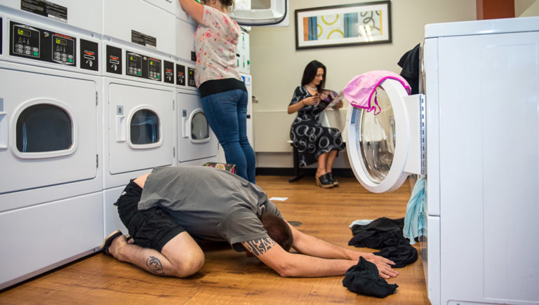 childs-pose-laundromat