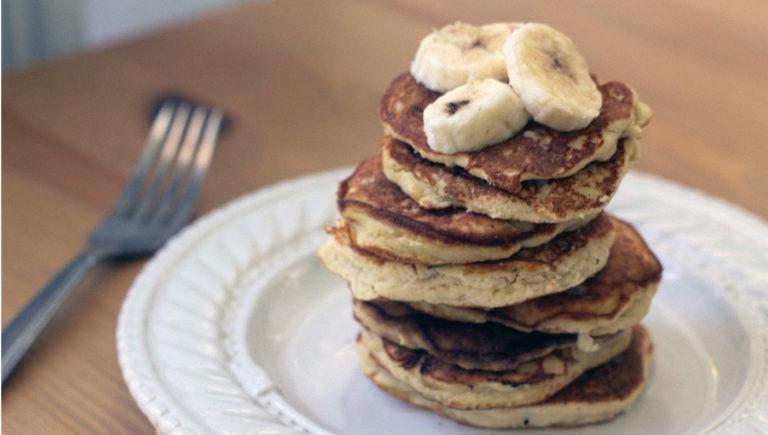 coconutflour-pancakes