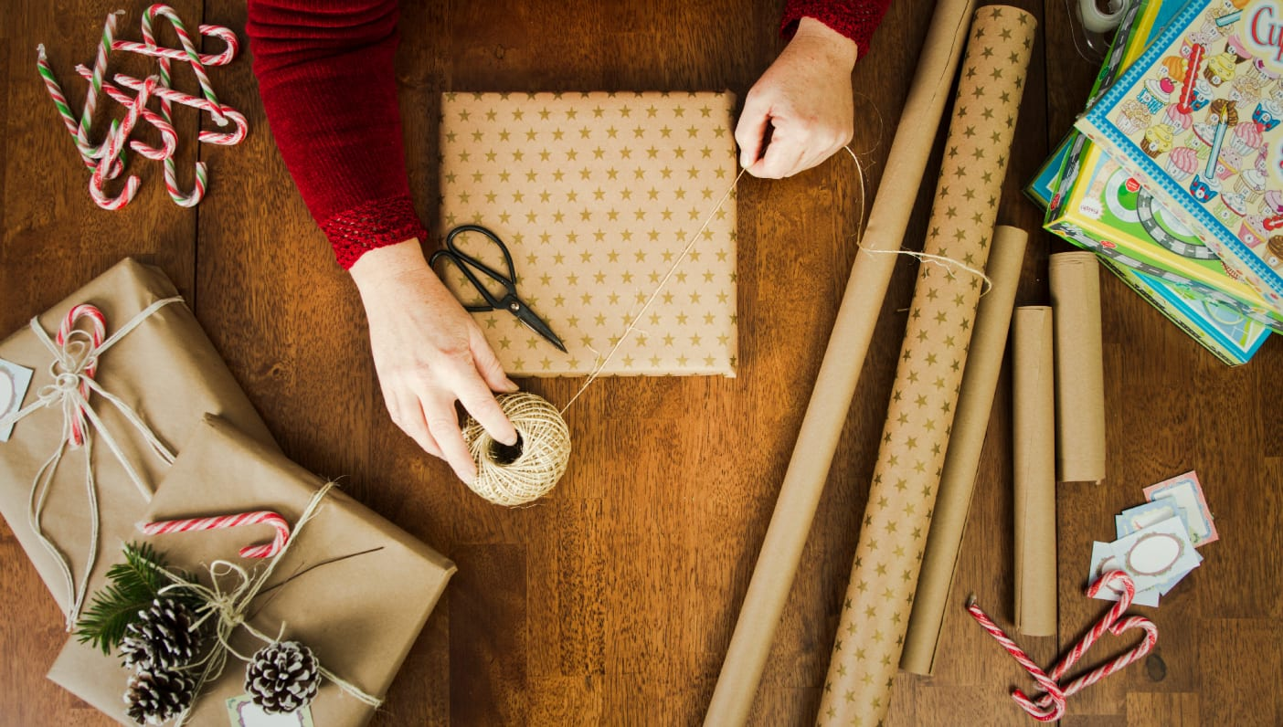 5 Ways to Give Gifts With Intention