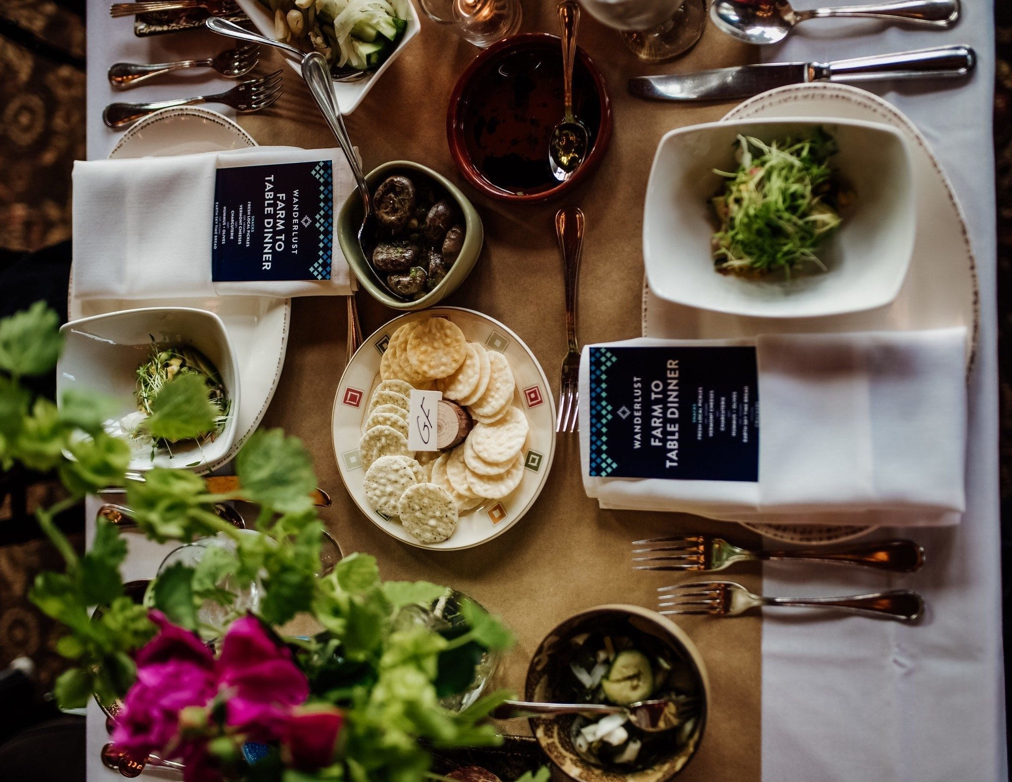 Your Guide To The Farm To Table Experience