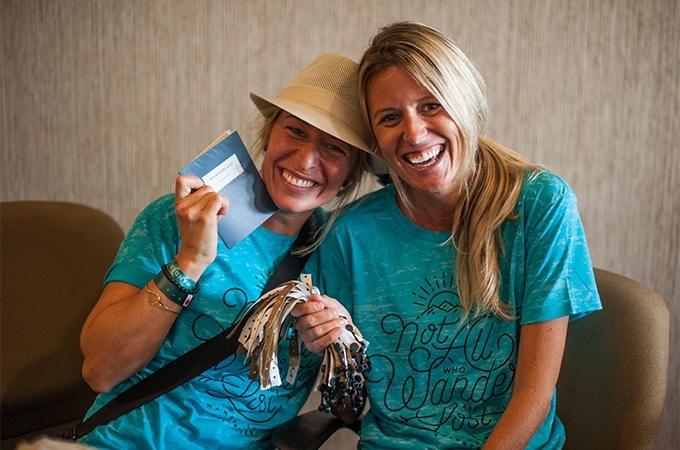 Wanderlust Festival Volunteer Opportunities