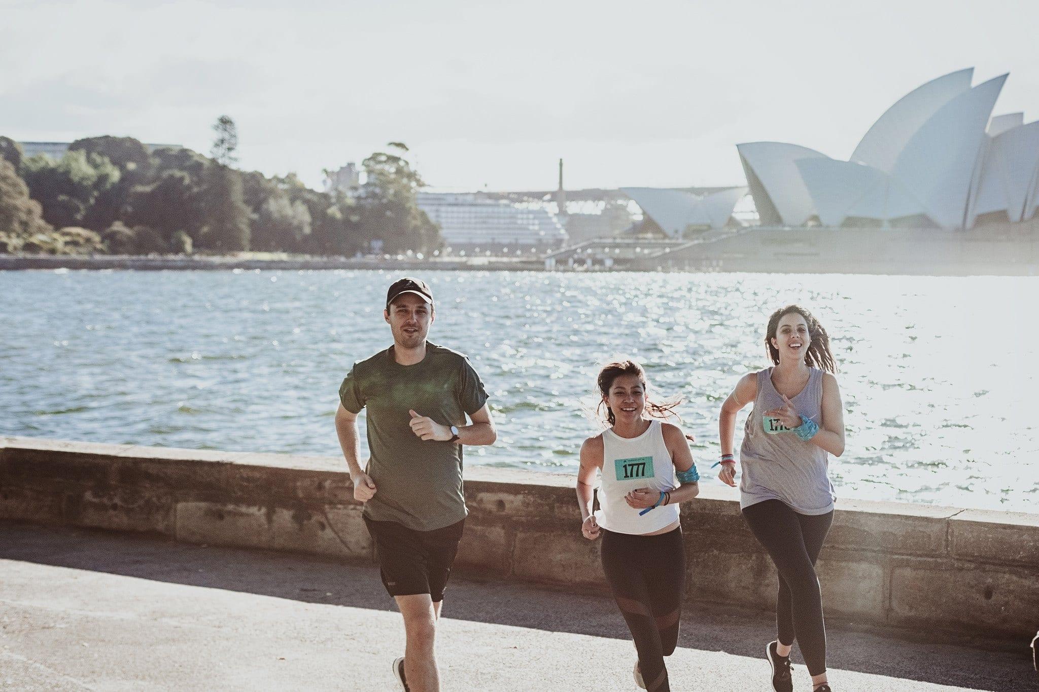 Wanderlust Sydney 2019 · Wanderlust
