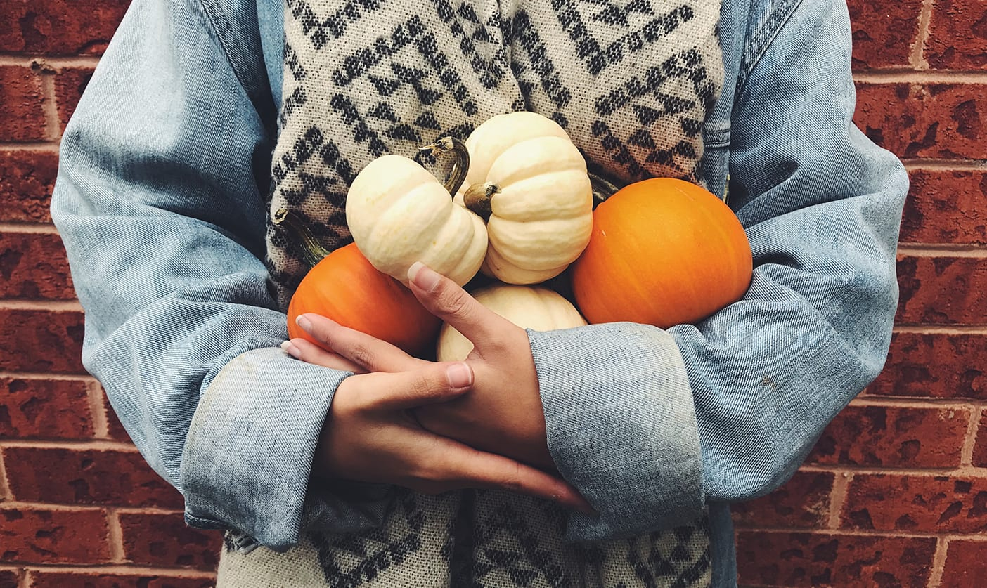 Your Go-To Guide for Fall and Winter Squash
