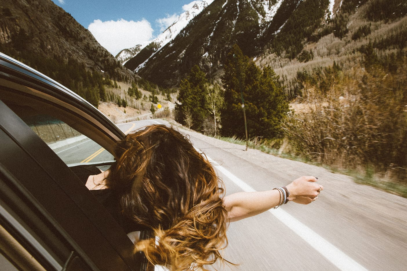 The Road to Wanderlust: Chasing Community to See the World