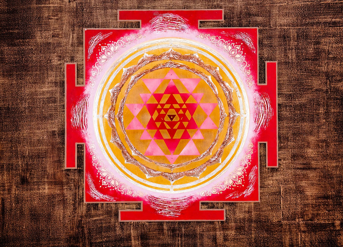 What You Need to Know About Sacred Geometry