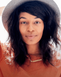 nkechi author bio photo
