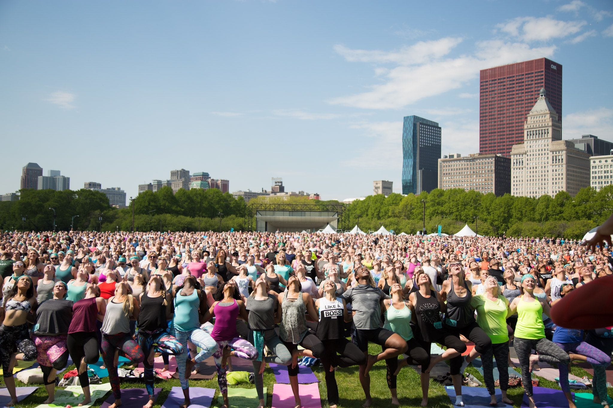 Windy City Magic: Introducing the 2-Day Chicago Festival