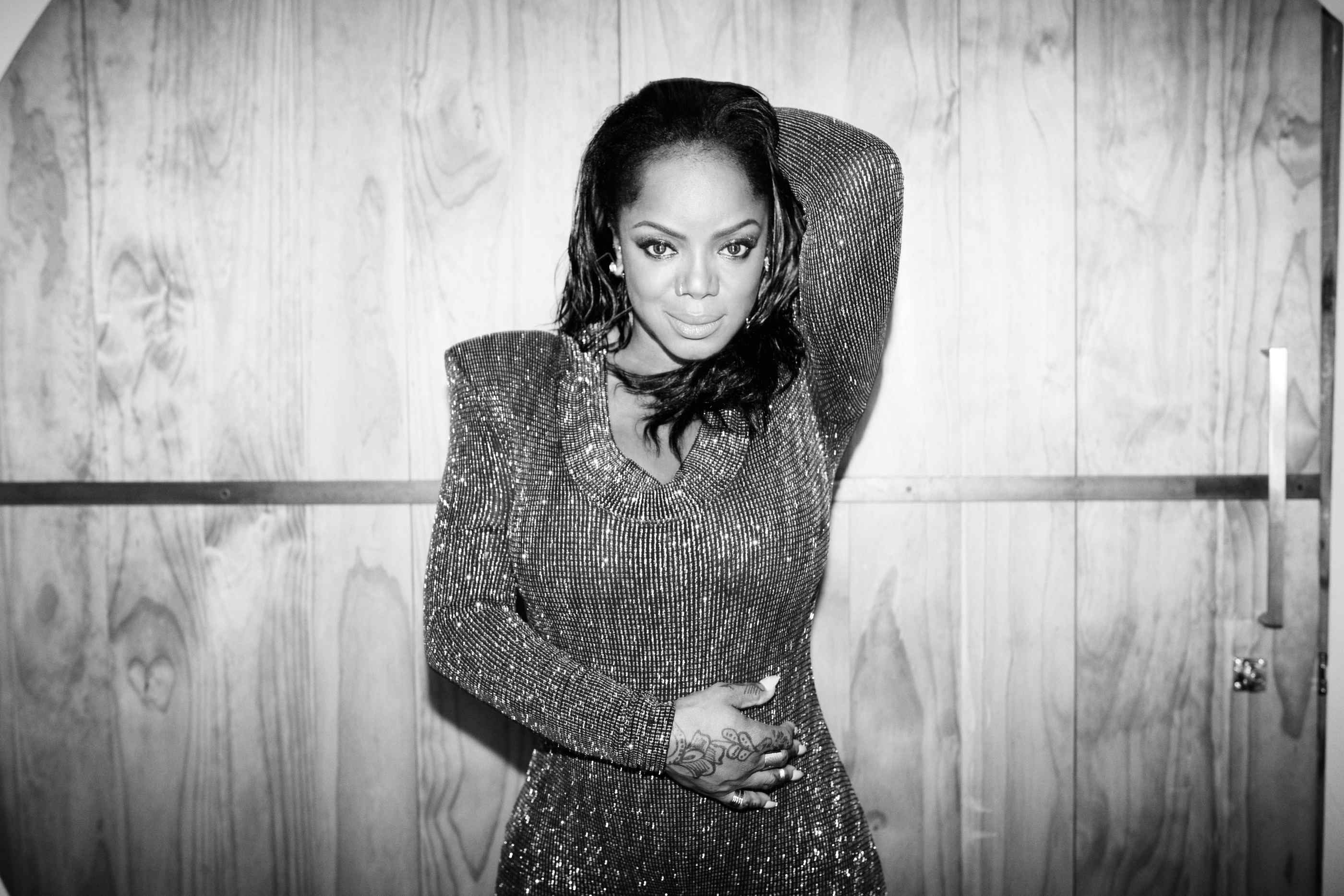 Leela James Lyrics that Made Us Fall in Love Over and Over Again