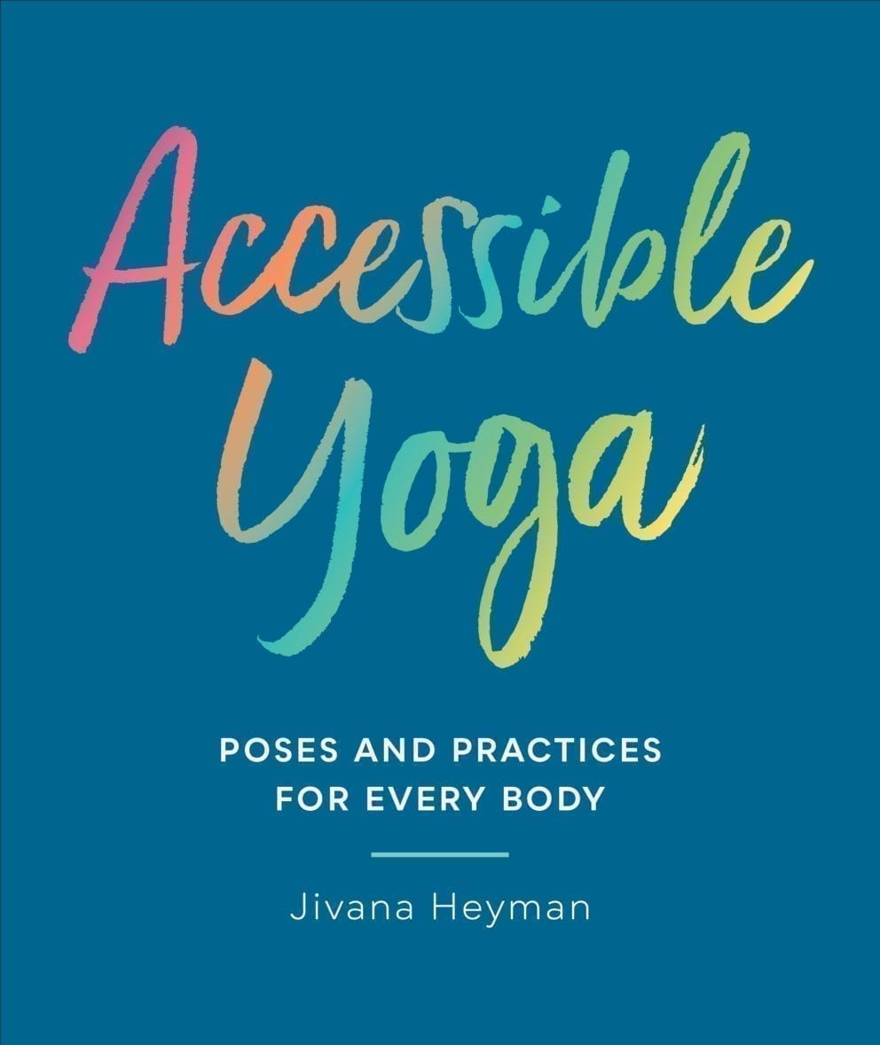 accessible yoga cover