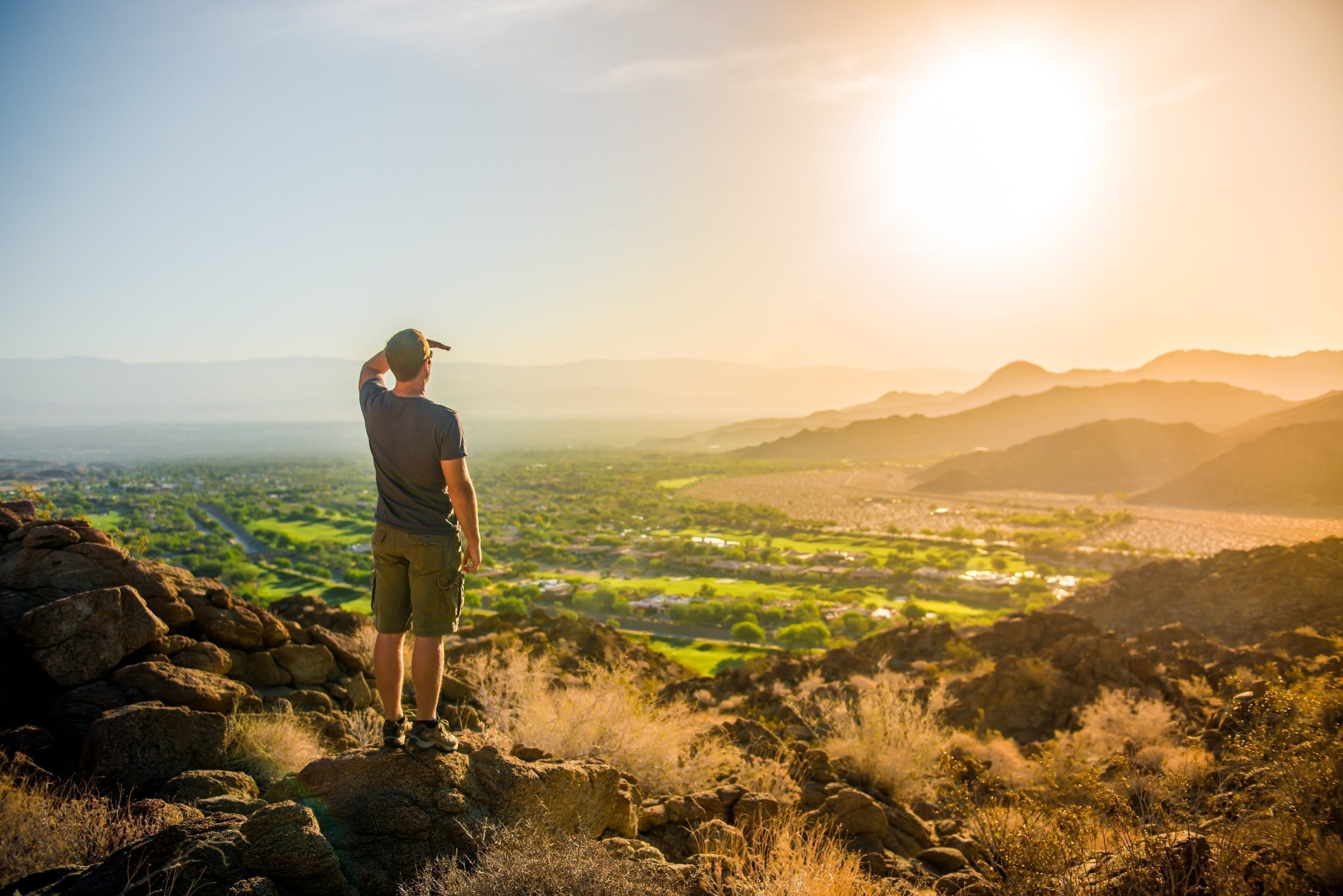 Get Your Adventure On in Greater Palm Springs