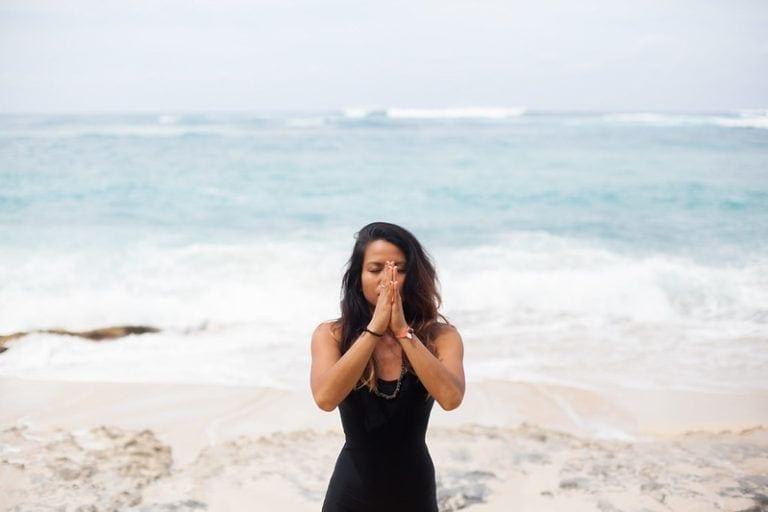 Oahu 2017 prayer
