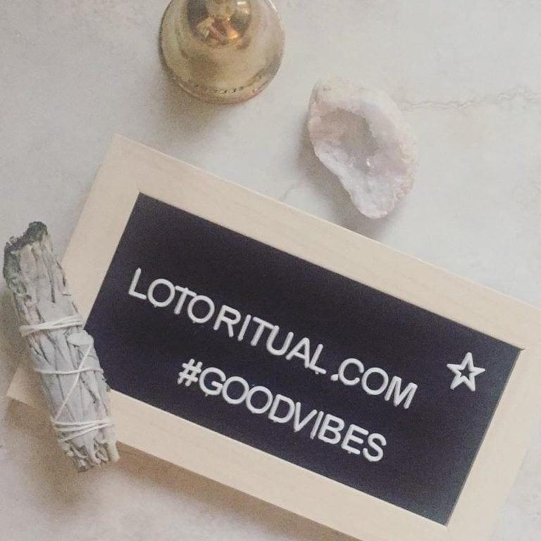 loto ritual