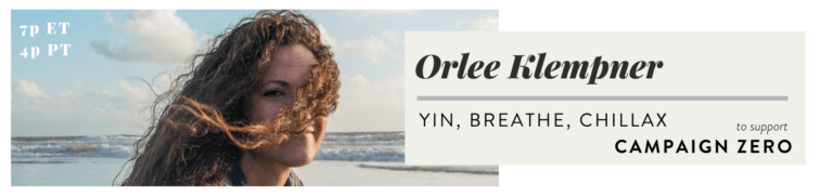 INTL DAY OF YOGA ORLEE