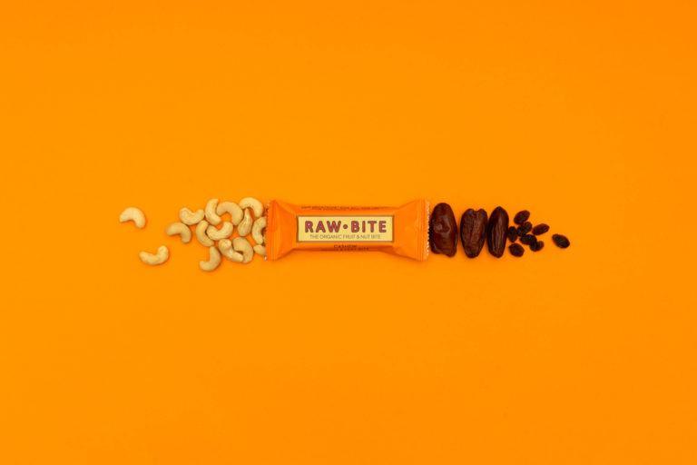 RAWBITE Cashews