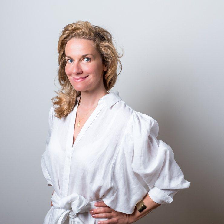 Kristina Sacken