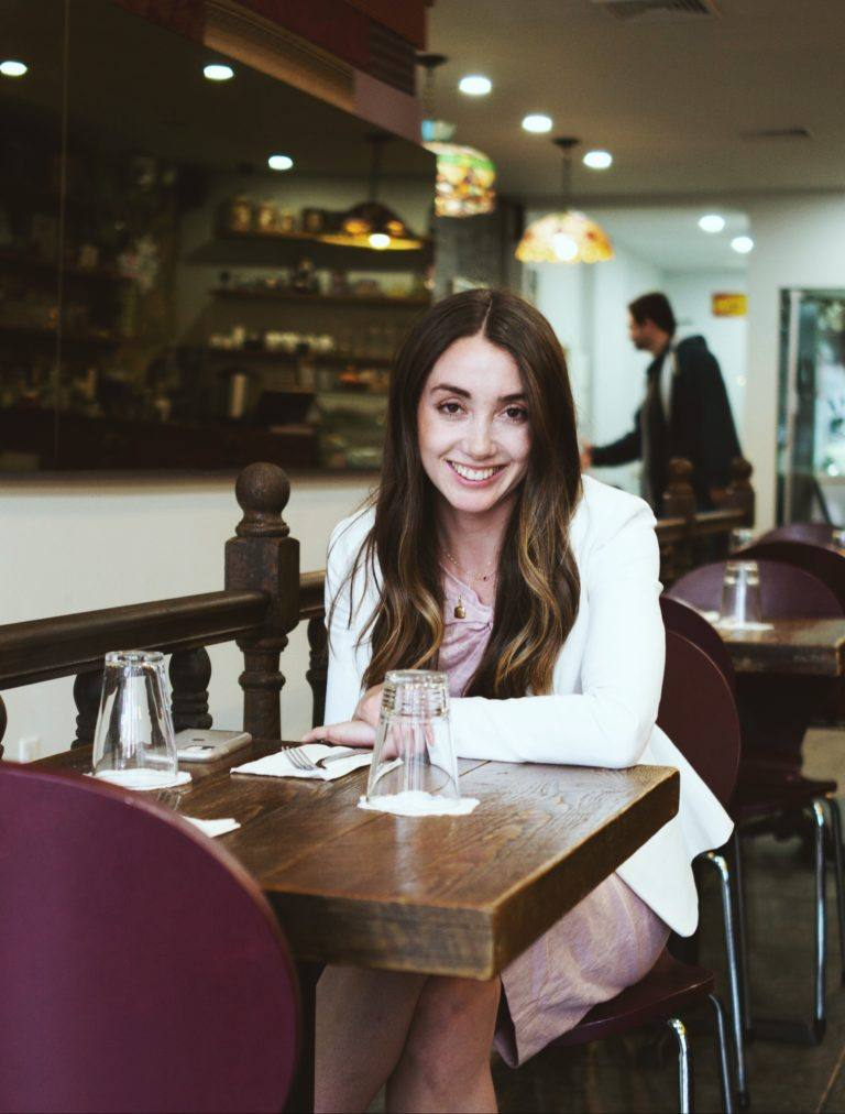 Lauren S