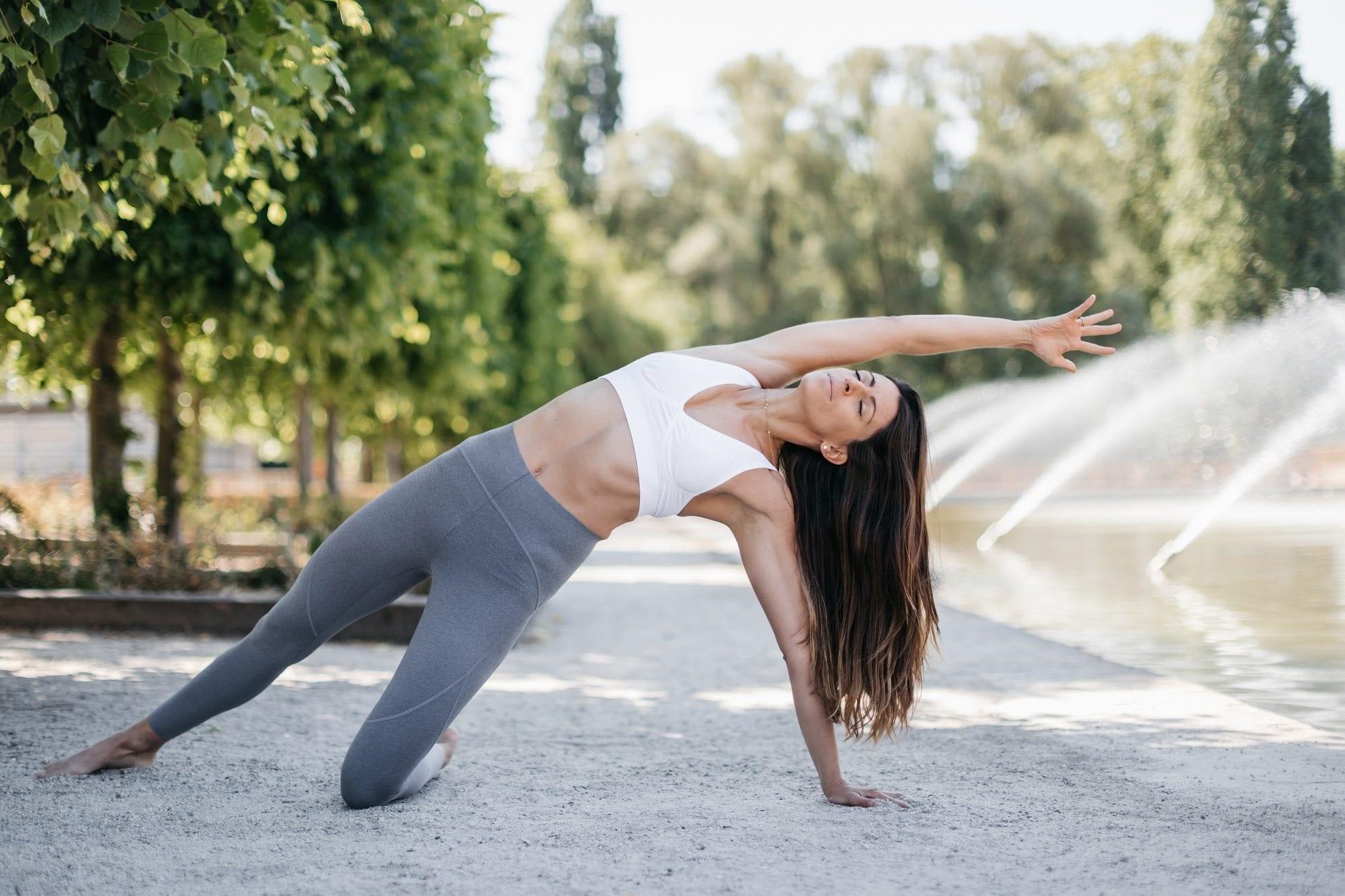 It Starts at Home: 10-Day Yoga Challenge Starts Jan 22