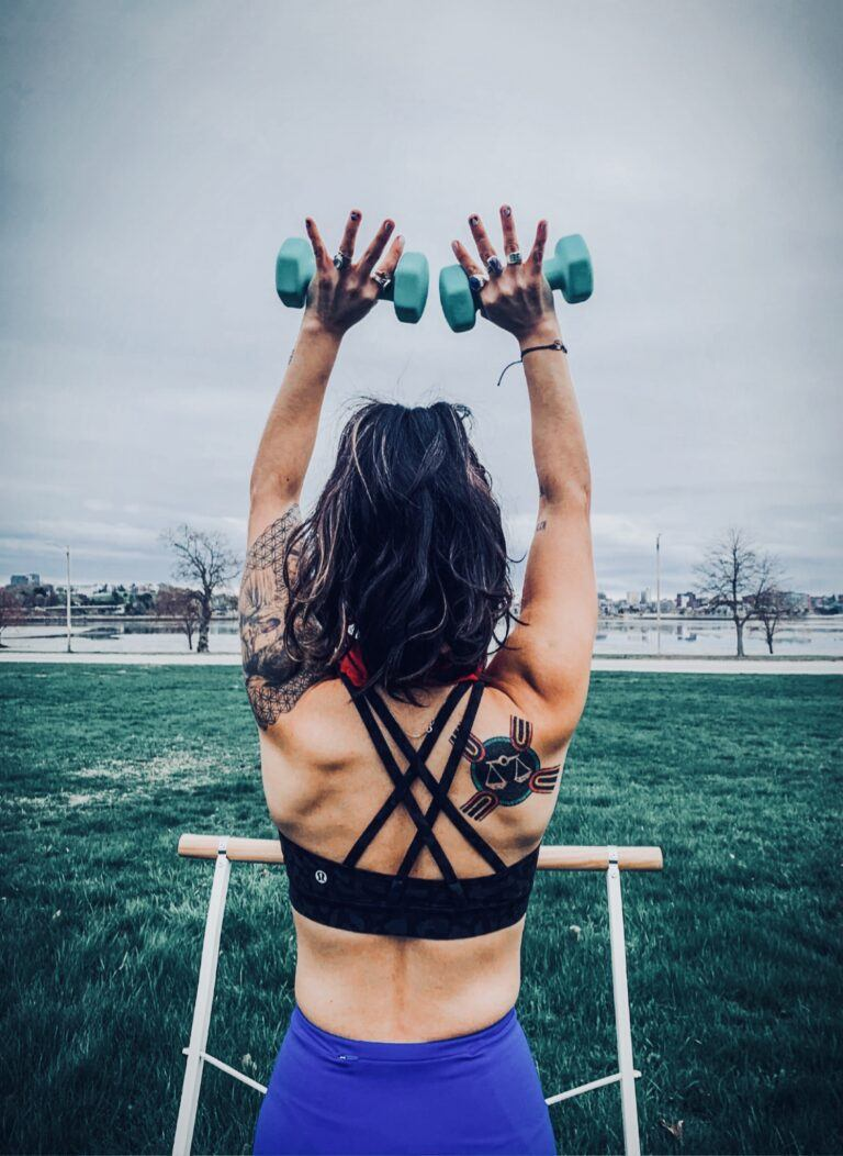 crystal love fitness