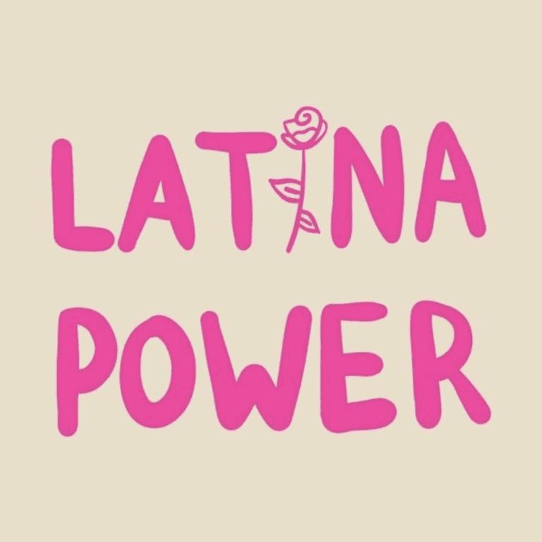 latina power